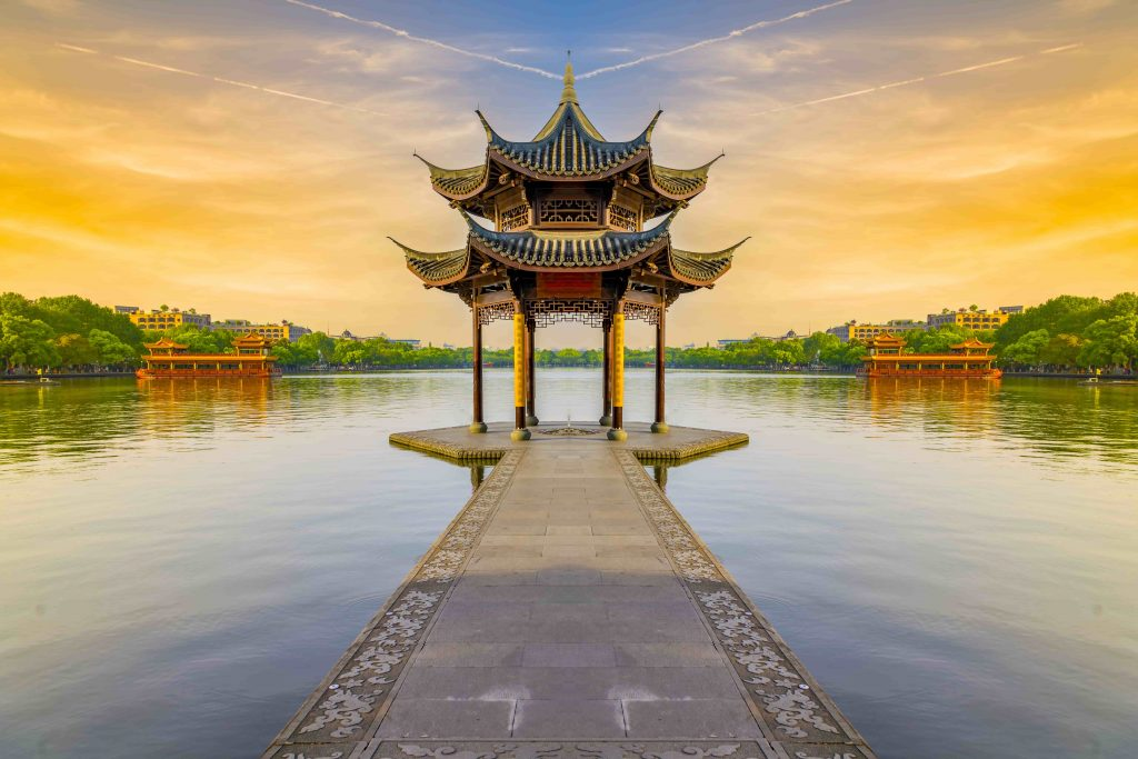 Teach in China_Temple of Heaven_Beijing