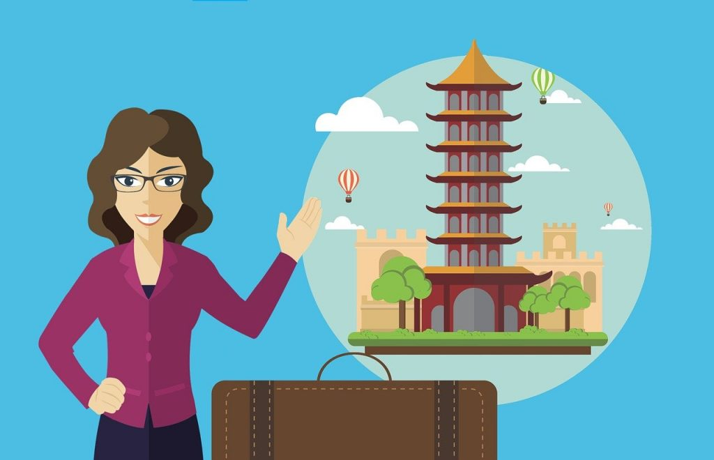 Authenticating Documents for Chinese Work Visa