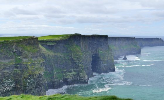 Authenticate documents in Ireland for China Visa