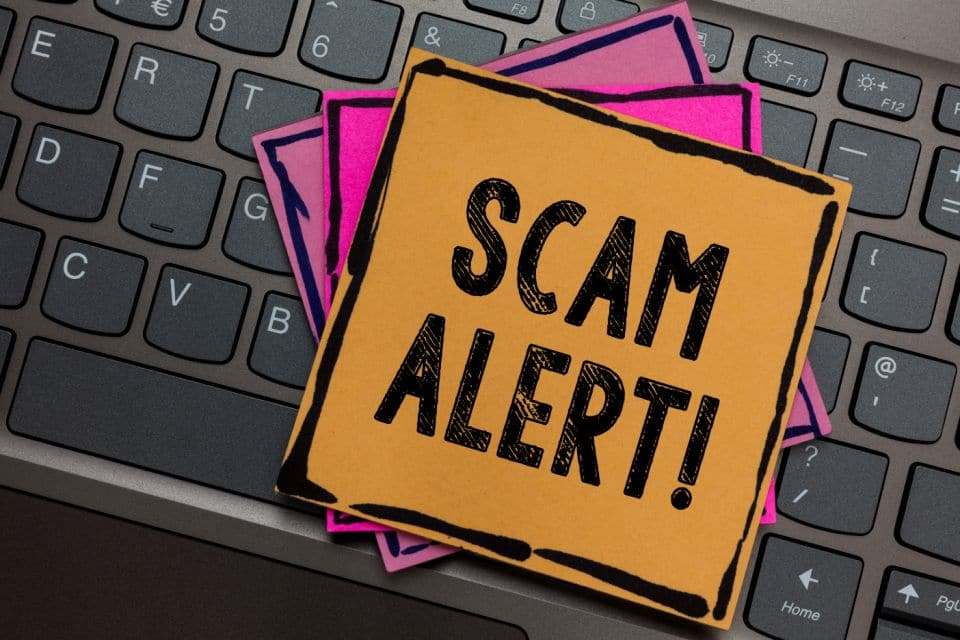 Avoid Teaching Scams in China